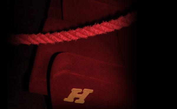 Pullman Seats